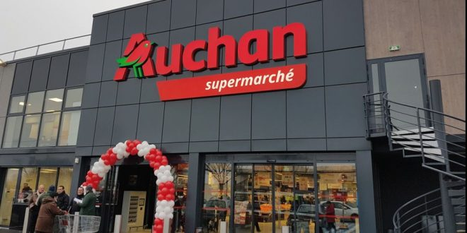 Violation du monopole pharmaceutique : Les pharmaciens s'attaquent à Auchan