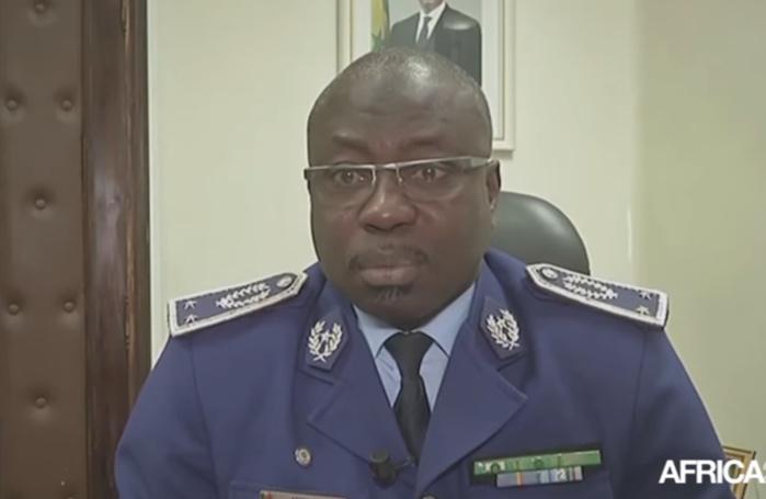 Haut Commandant de la Gendarmerie nationale : le général Cheikh Sène hérite du poste / Il est à un an de la retraite