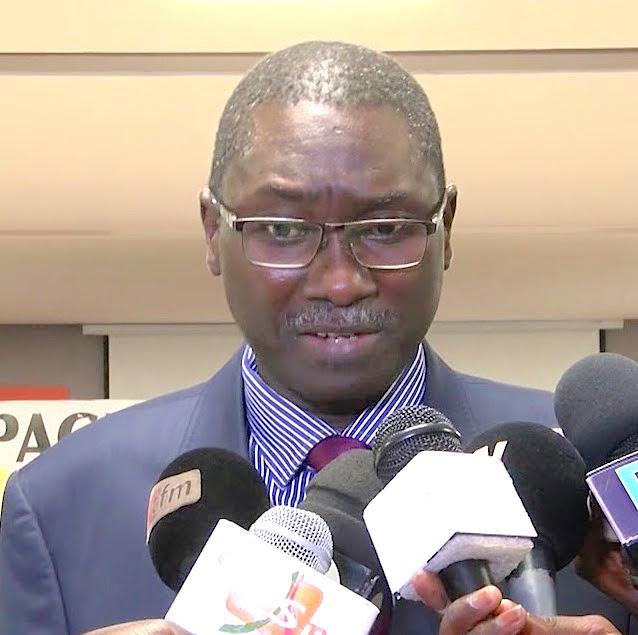 Le point sur le dossier Fallou Sène : Les assurances du ministre de la Justice