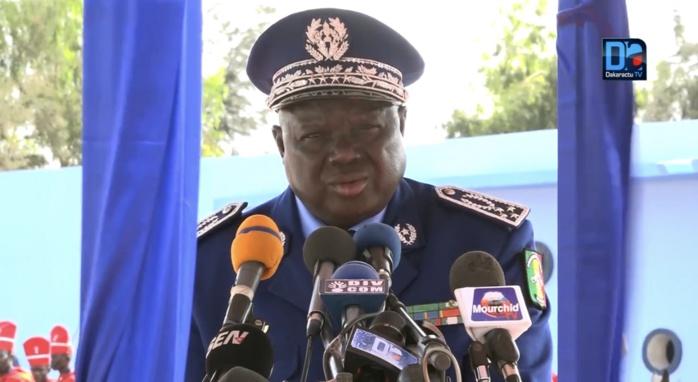 Adieux à la Gendarmerie nationale : Le général Meïssa Niang solde ses comptes