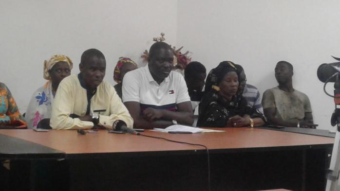 Thiès ville : Les maires fustigent l'exclusion des groupements de femmes dans la distribution des machines électriques par le Pudc