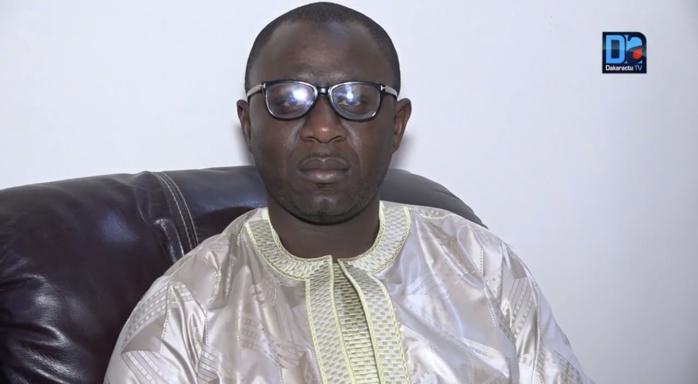 LE REWMI EN DEUIL - Badara Gadiaga, leader politique et fils de l'ancien maire de Ngaye, perd sa mère