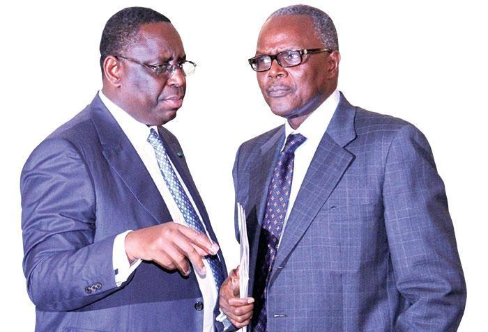 PRÉSIDENTIELLE 2019 / Le PS investit Macky Sall : BBY salue l'engagement du Secrétaire Général Ousmane Tanor Dieng