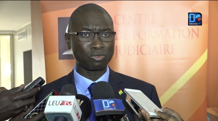 Intégrité de la Justice -Ismaëla Madior Fall fracasse Cheikh Bamba Diéye : « C'est un irresponsable…en mal de popularité »
