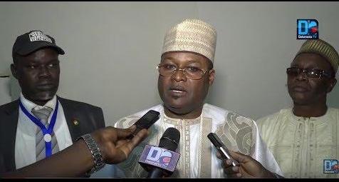 ESCROQUERIE PORTANT SUR 78 MILLIONS - Baye Ciss dénonce une tentative d'extorsion de fonds, saisit le tribunal hors classe de Dakar, dément le mandat d'arrêt et engage la guerre