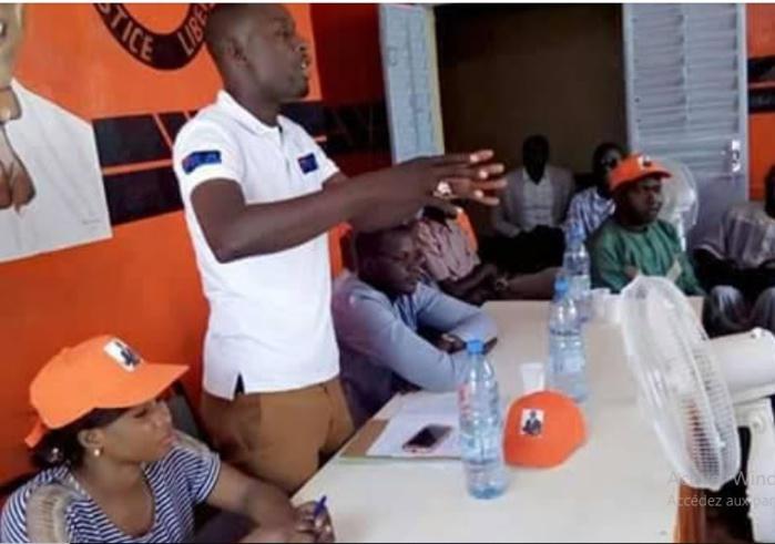 Pour récupérer les cartes de vote : La jeunesse de Rewmi annonce une opération dénommée « FOKARTI SUNUY CARTES »