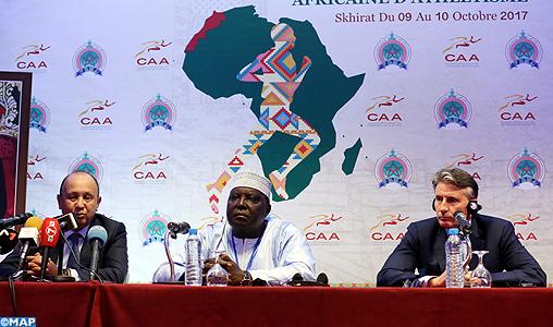 SUITE AUX PROBLÈMES DE VOL : La CAA annule les compétitions de la matinée à Asaba
