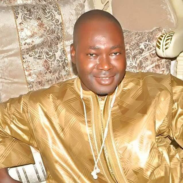 MAMADOU SOUMARÉ - Comment 'un fils à papa' est passé de 'disciple- collaborateur' de Cheikh Bass  à 'escroc aux visas' ?
