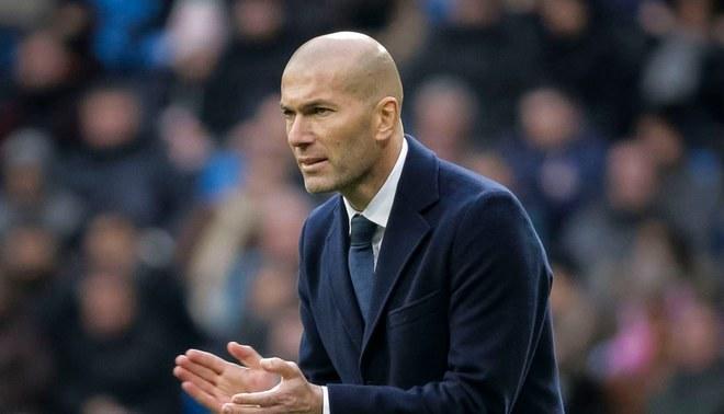 Zinédine Zidane serait-il le prochain remplaçant de Mourinho à Manchester United ?