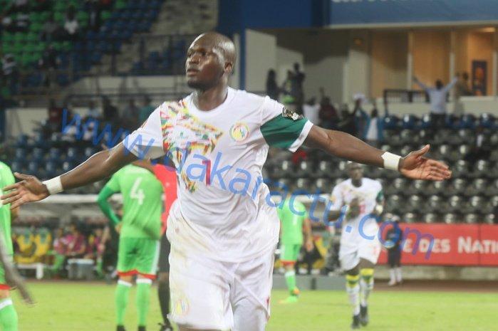 Retraite internationale : Moussa Sow arrête avec les Lions