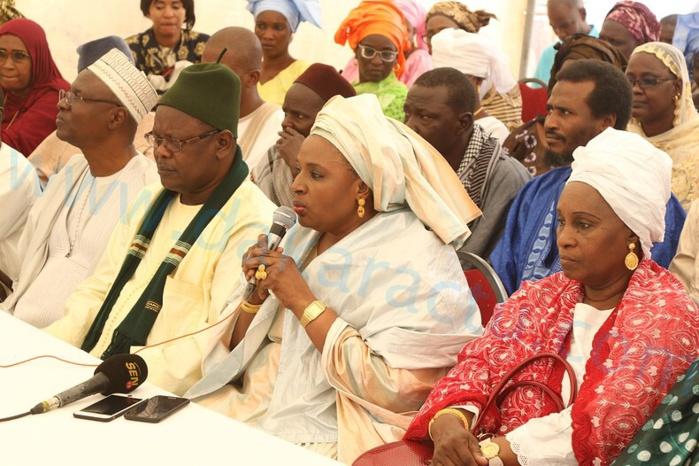 Ngor : Le Mouvement «Dolel Amadou Ba Falate Président Macky Sall» accueille d'anciennes militantes libérales