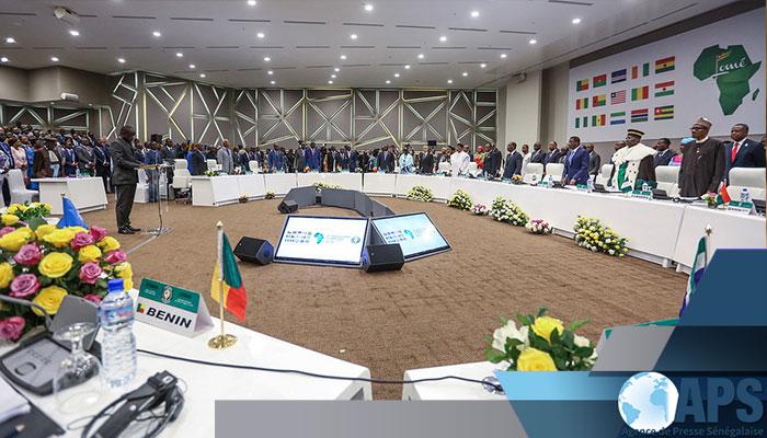 Monnaie unique de la CEDEAO : des ''avancées importantes'', selon les chefs d'Etat