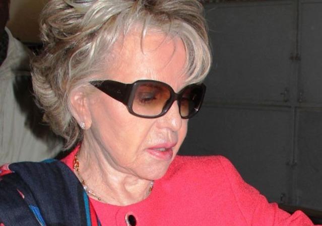 Viviane Wade devant la Cour suprême