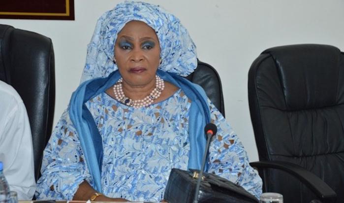 Aida Ndiongue récupère ses 9 milliards