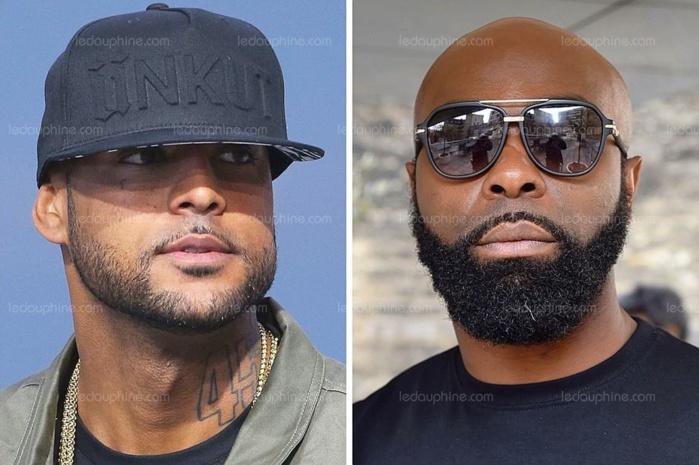 BAGARRE A L'AÉROPORT D'ORLY : Ce que risquent les rappeurs Booba et Kaaris
