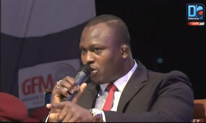 Bagarre lors de son face-to-face avec BG2 : Modou Lo accuse Badou Alé Ndiaye, le frère de Aziz Ndiaye