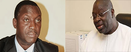 CNRA / L'ancien DG de la RTS, Babacar Diagne succède à Babacar Touré