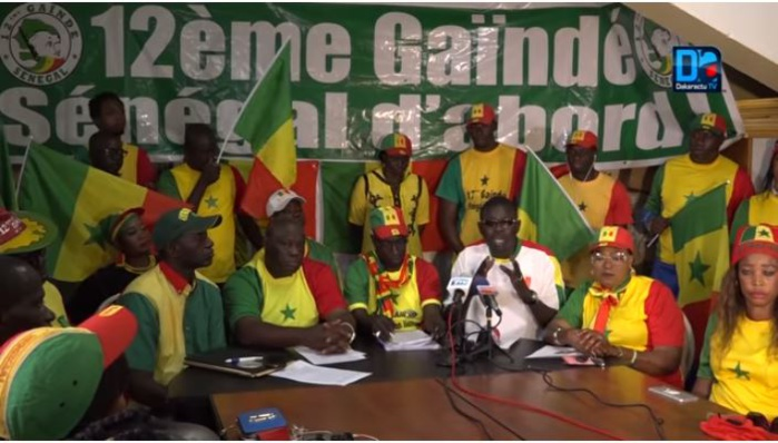 Mondial 2018 - Le 12ème Gaindé menacé d'une plainte pour abus de confiance : La bande à Issa Laye Diop doit 8 millions à un homme d'affaires sénégalais