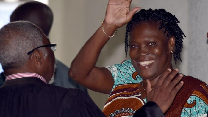 Côte d'Ivoire : Alassane Ouattara amnistie Simone Gbagbo