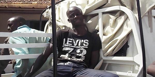 Boy Djinné reconnu innocent de la tentative d'évasion