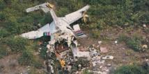 Crash d'un avion à Podor : Un mort !