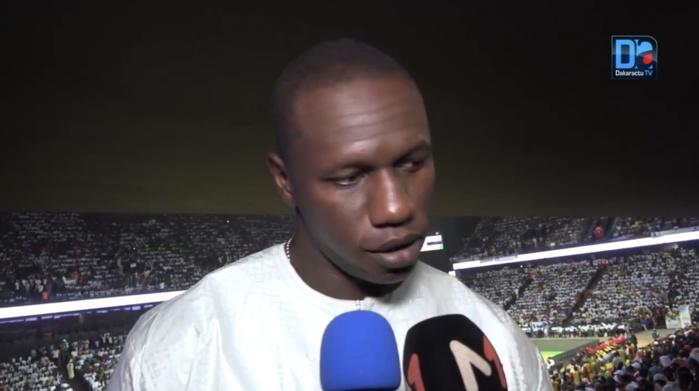 """""""DAKAR ARENA"""" / Gorgui Sy Dieng, pivot : « Un bijou pour le basket sénégalais »"""