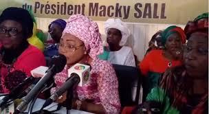 Benno Bokk Yakaar : La conférence des présidentes de femmes invitent le président Macky Sall à confier la présidence du Conseil Economique Social et Environnemental à leur présidente nationale Mme N'dèye Marième Badiane