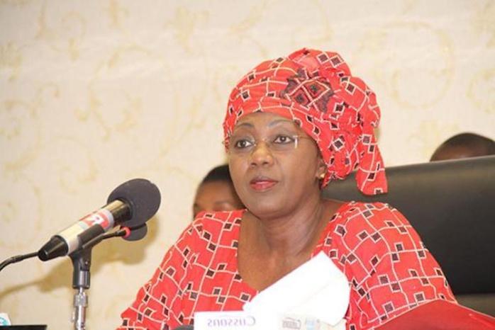 Manœuvres autour d'une « CÉSE » : Ce que risque Aminata Tall après la présidentielle et les locales de 2019