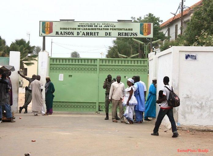 L'affaire de saisie de drogue à Yenne devant la Chambre criminelle : Le cerveau agissait depuis... la prison de Rebeuss