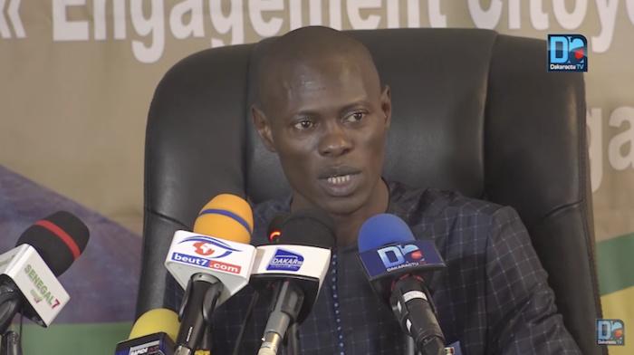 Le ministre de la Jeunesse et de la construction citoyenne éconduit par les commerçants de Ziguinchor