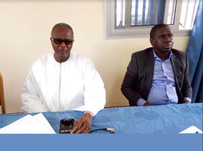 Ousmane Tanor Dieng donne tout à Macky : « Je souhaite…que Bby aille au-delà …de 2024 »
