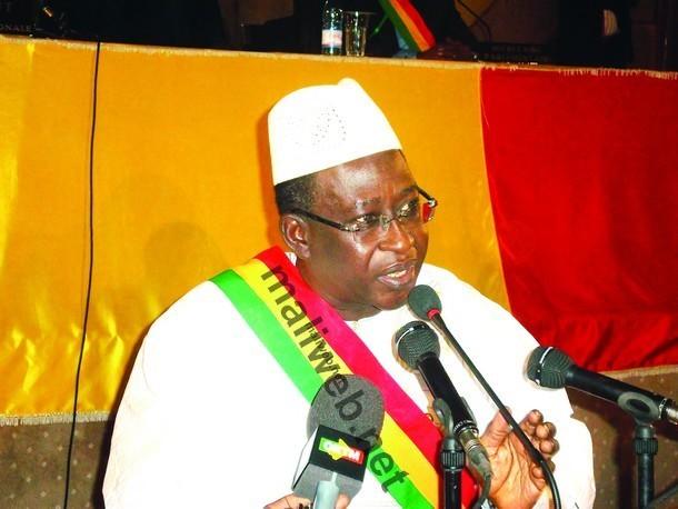 Mali: l'opposant Soumaïla Cissé rejette les résultats avant même leur publication