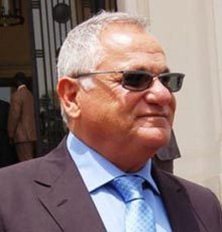 Diffamation : L'ancien ministre Aly Haïdar condamné à 3 mois de prison avec sursis