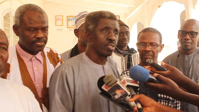 Magal des deux raakas : le défunt Khalife Serigne Sidy Moukhtar Mbacké parrain de cette éditionS