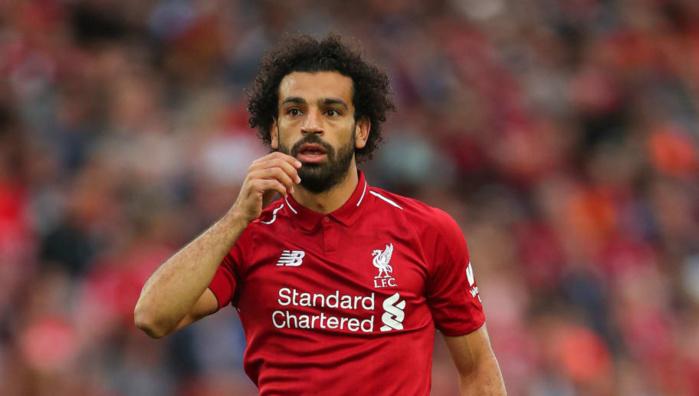 Liverpool : le club dénonce Salah à la police