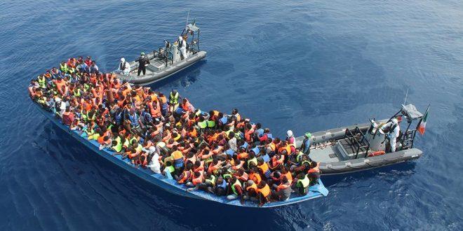 MAROC : 123 migrants sénégalais interceptés