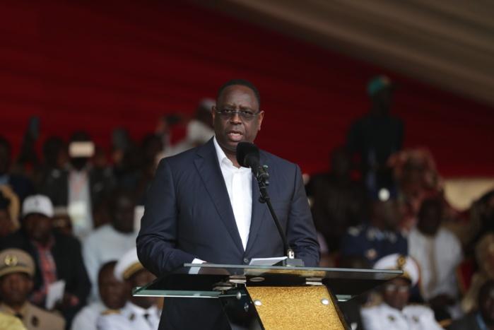 Le Sénégal au bord de la faillite économique…