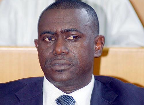 Supposé projet d'attentat contre Karim Wade : Seydou Diouf dément Samuel Sarr et précise...