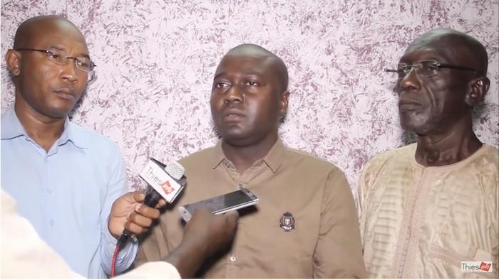 THIÈS : Deux conseillers départementaux se battent en pleine réunion