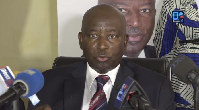 Présidentielle 2019 : Ibou Yagou Ndiaye de L2M sera de la partie