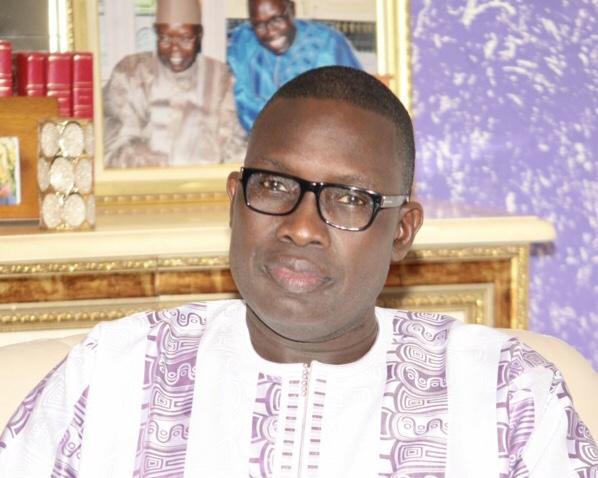 Nécrologie : Ibrahima Sall du MODEL perd son secrétaire administratif
