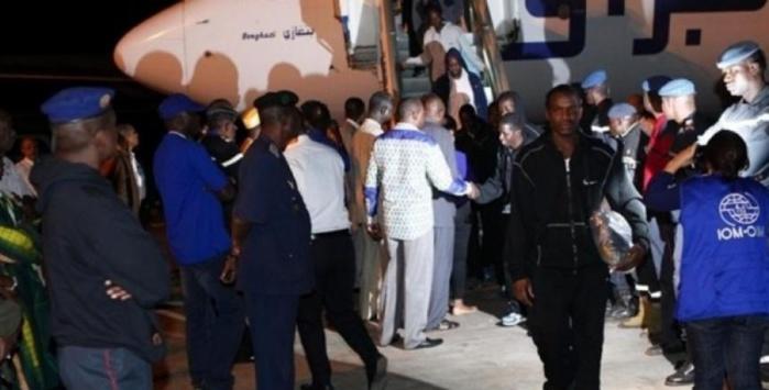50 Sénégalais expulsés d'Espagne, 100 rapatriés du Maroc