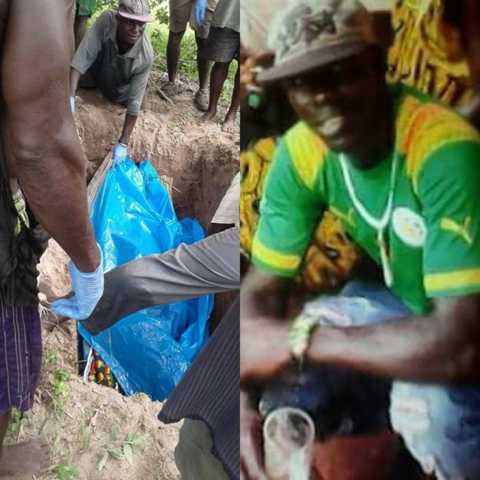 Un pêcheur sénégalais décède en Guinée-Bissau