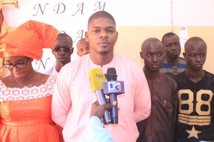 VISITE À TOUBA - La Cojer de Mbacké en colère contre le Président Sall et s'interroge sur son avenir au sein du parti