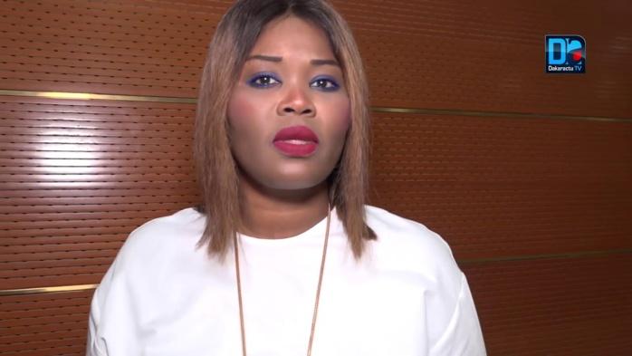 Fatoumata Niang Bâ, UDES-R: «Nous soutenons le président Macky Sall, mais il ne nous considère pas »