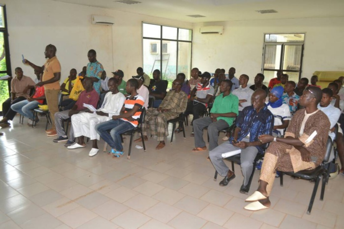 Kédougou : Après les Imams et les familles démunies, le maire octroie près de 5.000.000 F à ses ASC