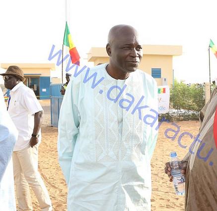 Pikine : quand Harouna Dia démantèle les bases de l'opposition