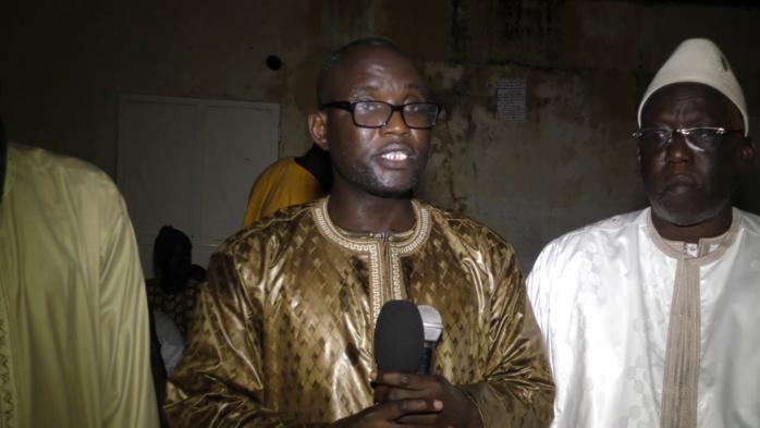 OUSMANE WADE (Directeur de la Promotion de l'habitat Social) : 'Chez moi, l'opposition n'avait qu'un leader et nous l'avons enrôlé '