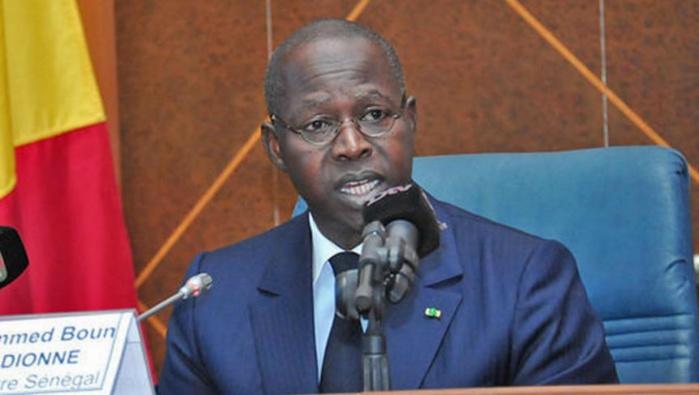 Réponse à cette tribune publiée dans le Monde Afrique sous le titre «Le plan d'infrastructures de Macky Sall envoie le Sénégal droit dans le mur»