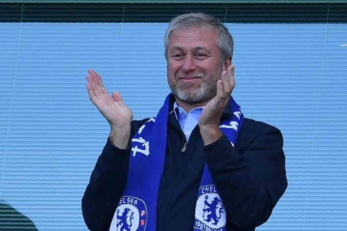 Chelsea : Abramovich fixe un prix pharaonique pour la vente du club !